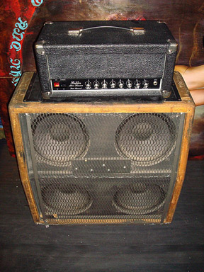 Max Butler Amps: Official Web Site